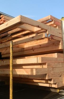 Cochrane Timber & Trusses