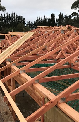 Cochrane Timber & Trusses